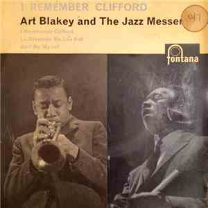 Art Blakey & The Jazz Messengers - I Remember Clifford album flac