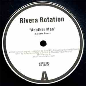 Rivera Rotation - Another Man album flac