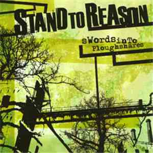 Stand To Reason  - Swords Into Ploughshares album flac
