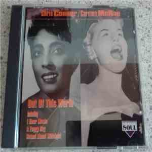 Chris Connor / Carmen McRae - Out Of This World album flac