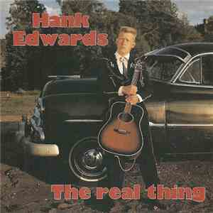 Hank Edwards - The Real Thing album flac