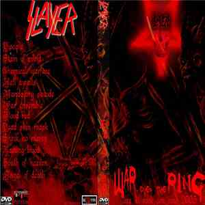 Slayer - War Over The Ring album flac