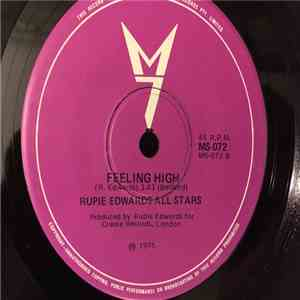 Rupie Edwards, Rupie Edwards All Stars - Skanga (Ire Feeling) album flac