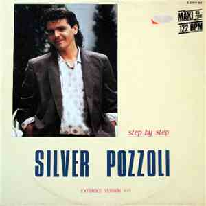 Silver Pozzoli - Step By Step album flac