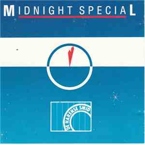 Unknown Artist - Midnight Special album flac