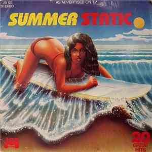 Various - Summerstatic album flac