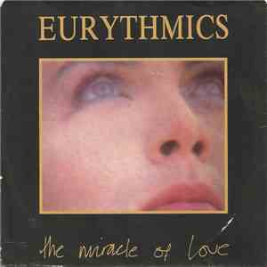 Eurythmics - The Miracle Of Love album flac