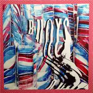 Panda Bear - Buoys album flac