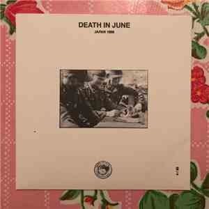 Death In June - Live In Japan album flac