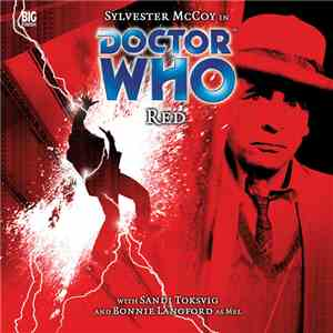 Doctor Who - Red album flac