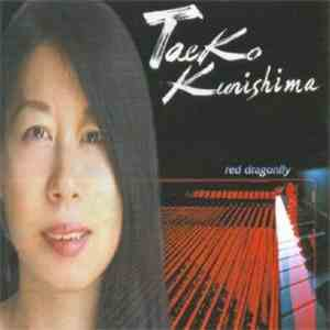 Taeko Kunishima - Red Dragonfly album flac