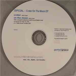 2Special - Crater On The Moon EP album flac