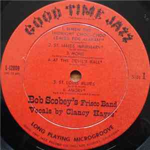 Bob Scobey's Frisco Band : Vocals By Clancy Hayes - Scobey And Clancy album flac