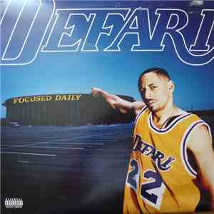 Defari - Focused Daily album flac