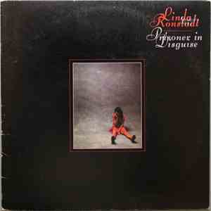 Linda Ronstadt - Prisoner In Disguise album flac