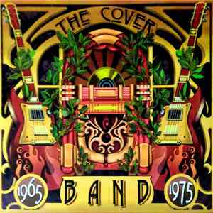 The Cover Band  - 1965-1975 album flac