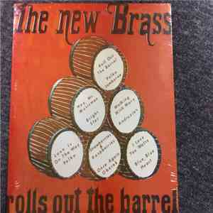 The New Brass - Rolls Out The Barrel album flac