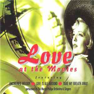 Unknown Artist - Love In The Movies album flac