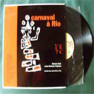 Alminana Soler And His Tropical Orchestra - Carnival In Rio album flac