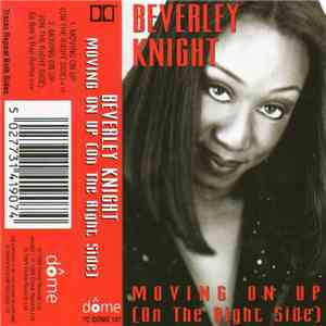 Beverley Knight - Moving On Up (On The Right Side) album flac