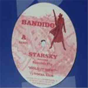 Starsky  Featuring Spanish Fly - Hold It Now album flac