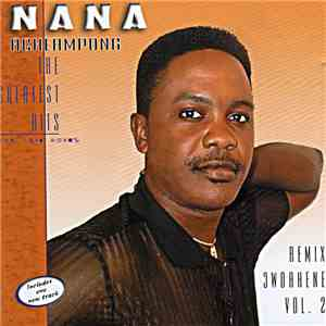 Nana Acheampong - The Greatest Hits album flac