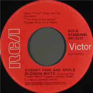 "Perez ""Prez"" Prado And His Orchestra - Cherry Pink And Apple Blossom White / St. Louis Blues Mambo album flac"