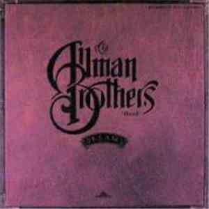 The Allman Brothers Band - Dreams album flac