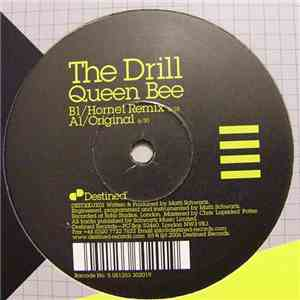 The Drill  - Queen Bee album flac