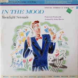 Arthur Barrow / Thelma Houston - In The Mood / Moonlight Serenade album flac