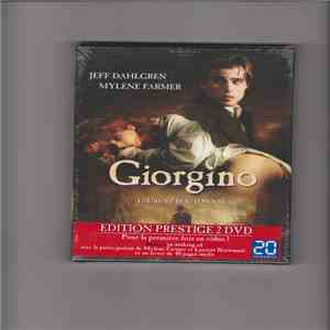 Laurent Boutonnat, Mylène Farmer - Giorgino (Film avec / Movie with Mylène FARMER & Jeff DAHLGREN) album flac