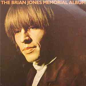 The Rolling Stones - The Brian Jones Memorial Album album flac