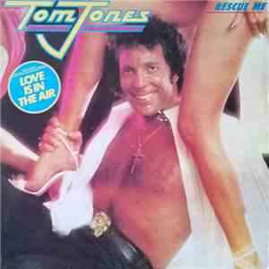 Tom Jones - Rescue Me album flac