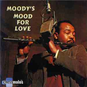 James Moody - Moody's Mood For Love album flac