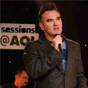 Morrissey - Sessions@AOL album flac