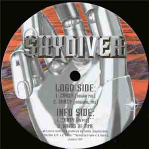 Skydiver  - Crazy album flac