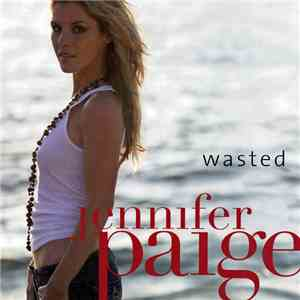 Jennifer Paige - Wasted album flac
