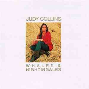 Judy Collins - Whales And Nightingales album flac