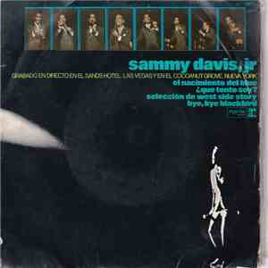 Sammy Davis Jr. - The Birth Of The Blues album flac