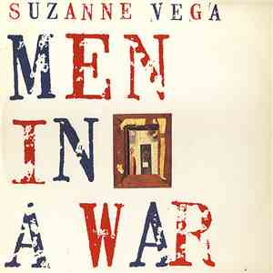 Suzanne Vega - Men In A War album flac