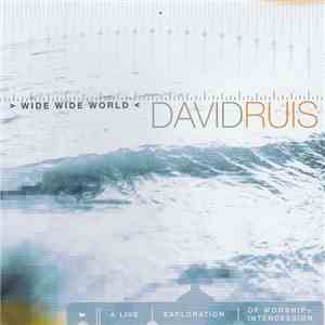 David Ruis - Wide Wide World album flac