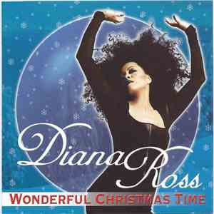 Diana Ross - Wonderful Christmas Time album flac