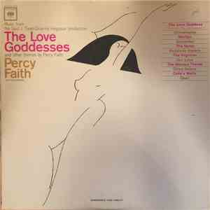 Percy Faith & His Orchestra - The Love Goddesses And Other Themes album flac