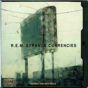 R.E.M. - Strange Currencies album flac
