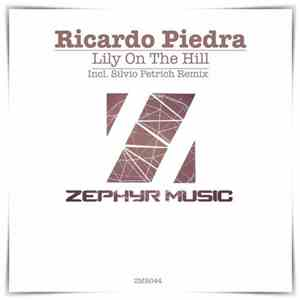 Ricardo Piedra - Lily On The Hill album flac