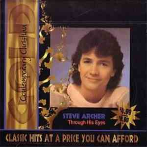 Steve Archer - Through His Eyes album flac