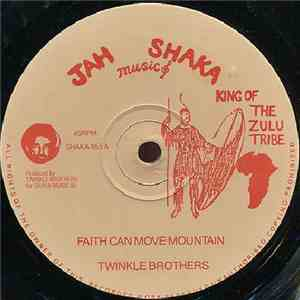 Twinkle Brothers - Faith Can Move Mountain / Mob Fury album flac