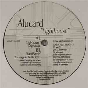 Alucard - Lighthouse album flac