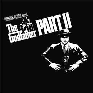 Nino Rota / Carmine Coppola - The Godfather, Part II album flac