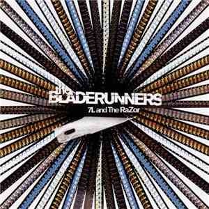 The Bladerunners - Megamix album flac